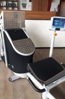 eGym Strength Circle, 7 machines, incl. software and APP, year 2016, used but as good as new - very good condition