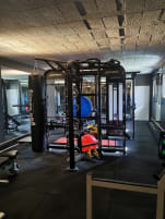 Life Fitness Synrgy 360 XM