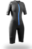 Roton Star Overall - EMS Suit - EMS electrode suit in different sizes - New - EMS Training for at home