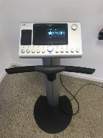 2 x Miha Bodytec 2 incl. Table / vests / guarantee extension!