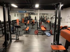 Gerätepark Gym80