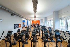Fitnessstudio in Berlin-Lichtenberg abzugeben
