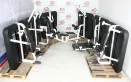 6x Technogym Kinesis Station Geräte regeneriert - neuwertiger Zustand - Garantie -