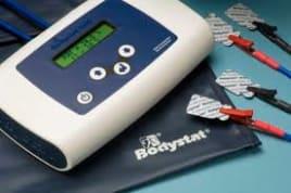 Bodystat 1500 bio impedance system