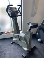 1, 2 oder 3 x Ergometer MILON  Club Bike SL Ausdauer Cardio Puls Bike Belastung 20 bis 400 Watt
