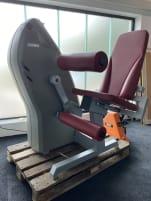 MILON Beinbeuger Leg Curl Beinbizeps Beintraining exzentrisch konzentrisch vollautomatisch Maximalgewicht 95 kg