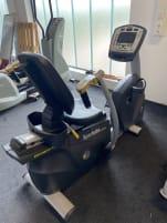 SportsArt XT20 Oberkörperergometer Recumbent Bike, Liegefahrrad, Oberkörpertraining, Cardio