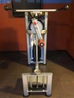 Total Hip Maschine zum Trainieren der Beinmuskulatur - BH FITNESS
