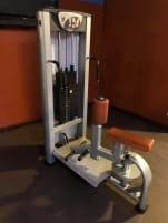 Gerät zum Trainieren der schrägen Bauchmuskeln - BH FITNESS