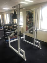 Multipresse HBP Smith Machine