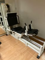 Complete gym - technogym isotonic Line
