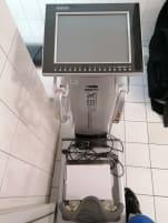 Body analysis device Jawon medical