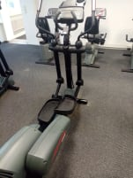 CROSSTRAINER Life Fitness 8500 HR