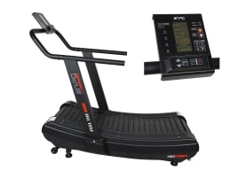 NPG FREERUNNER TREADMILL -  in great price!