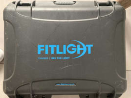 Fitlights 8 Buttons