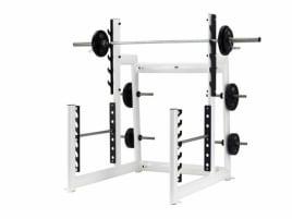 "Verkaufe Gym80 - Multi Rack / Langhantel-Rack der Serie ""Sygnum"""