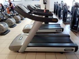 Technogym Cardiopark 24 Geräte