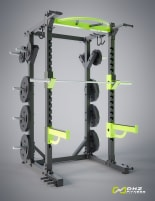 Power Rack der Marke DHZ