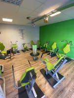 Medex Easy Circle / Fitness Geräte Zirkel