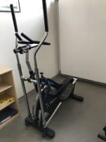 Indoor Crosstrainer