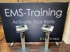 Miha Body Tec II EMS