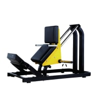 GOLD LINE CALF Free weight machine for training calf muscles- NEW!