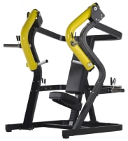GOLD LINE CHEST PRESS- Free weight machine for training chest, triceps and forelimb muscles- NEW!