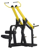 GOLD LINE PULL DOWN-for training the widest dorsal muscle and biceps muscles- NEW!