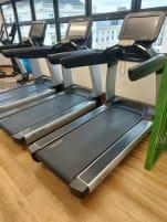 Schönes Paket Life Fitness Elevation Discover & Life Fitness Optima & Keiser Indoor Bikes