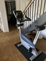 Precor UKB 835 used but in very good condition