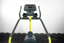 Life Fitness 95 SI Stepper-Refurbished / Frame colors freely selectable!