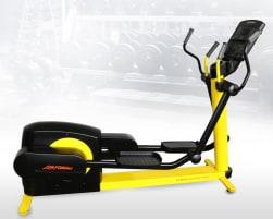 Life Fitness 95 XI Integrity Crosstrainer- Rahmenfarben frei wählbar!
