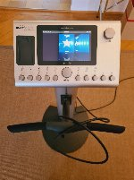 miha bodytec II EMS-Station from 2013, only used for 3 hours