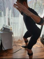 Stima Well EMS electrical muscle stimulation