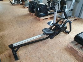 MATRIX MX16 Ruder Gerät Rower Rudern Low Pull Training Fitness Studio Gym