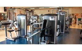 ROBOR - complete studio - as good as new from 2016 net less than 40,000 € - send partial purchase inquiries to vertrieb@bodygym.de # D40