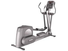 Life Fitness crosstrainer Modell 93X- Regeneriert in Wunschfarbe!Wie NEU!