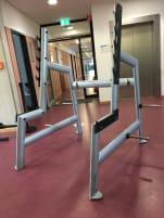 gym80 Squat Rack - gebraucht