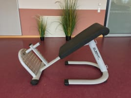 Dr. Wolff Lateraltrainer