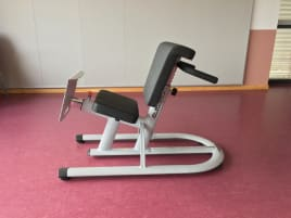 Dr. Wolff Lumbal Trainer
