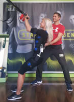 Takeover of EMS Personal Training Studio in Vienna