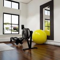 StairMaster HIIT Rower  - das perfekte Rudergerät für Ihr Zuhause
