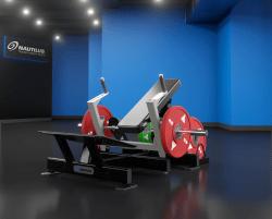 GLUTE DRIVE VON NAUTILUS - DIREKT VOM HERSTELLER - Effektives Gesäßmuskeltraining!
