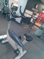 Precor P80 Cardio & Experience & Icarian Strength