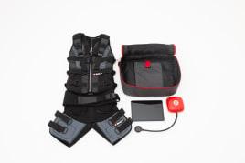 XBody GO- die Lösung für das mobile EMS Training