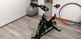 Indoor Cycle, Indoor Bike wheel - wie neu