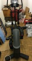 Life Fitness Crosstrainer X5 Ellipsen-Crosstrainer