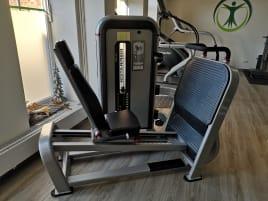 Neuwertige Fitnessgeräte