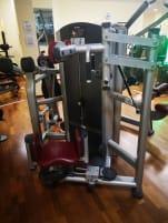 Rotationsmaschine von life Fitness