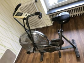 used Air Bicycle from Schwinn